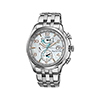 Citizen Lady's Eco-Drive ATOMIC TIMEKEEPING
